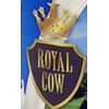 ROYAL COW